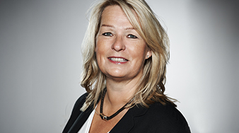 Birgit Stadermann